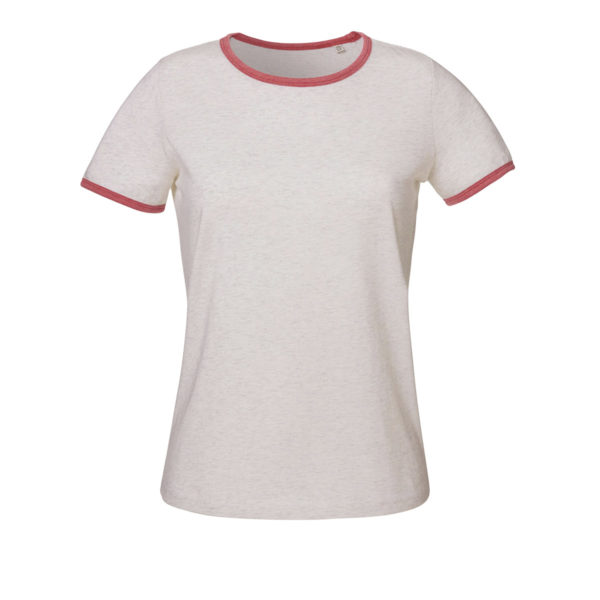 R061-tshirt-donna-orli-CreamHeatherGrey-HeatherCranberry