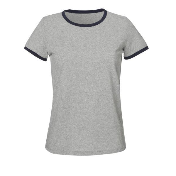 R061-tshirt-donna-orli-HeatherGrey-FrenchNavy